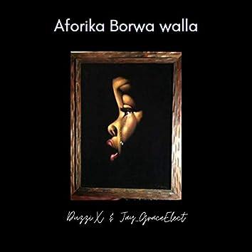 Aforika Borwa Walla