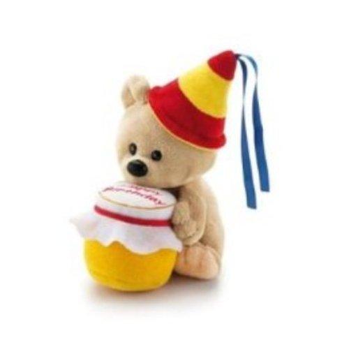 51098 - Trudi - Bär Happy Birthday 12 cm