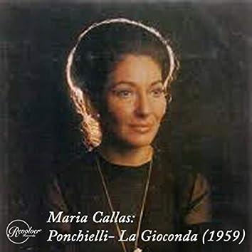 Maria Callas: Ponchielli La Gioconda (1959)