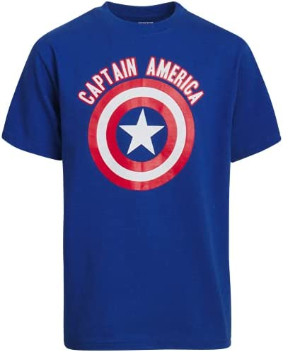 Captain cold shirt _image3