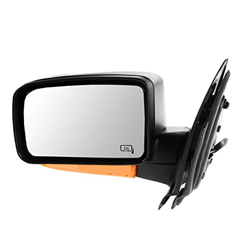 04 expedition mirror driver side - 9