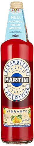 Martini alkoholfrei Vibrante Aperitif (1 x 0,75 l)