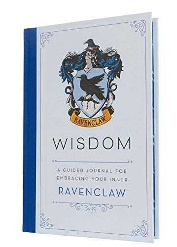 Harry Potter: Wisdom: A Guided Jour…
