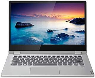 "Lenovo ideapad C340-14IML - Portátil convertíble 14"" FullHD (Intel Core i3-10110U, 8GB RAM, 512GB SSD, Intel UHD Graphics,..."