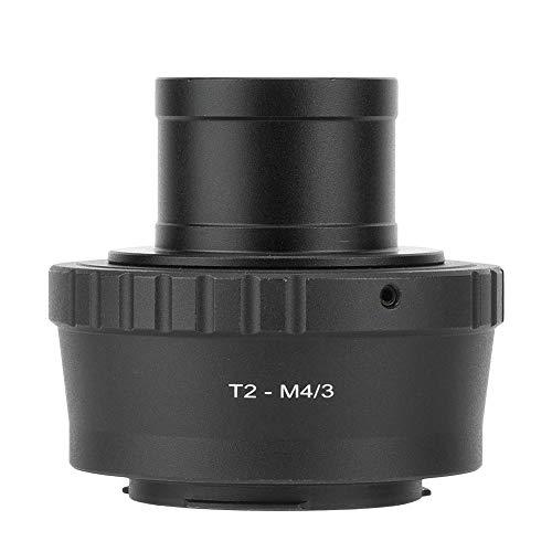 Anillo Adaptador de telescopio T2-M4 / 3, Anillo Adaptador de Montaje en...