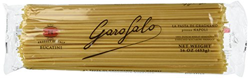 Garofalo No.14 Bucatini 16oz / 2pcs