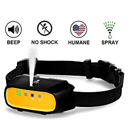 10 Best Remote Citronella Collars