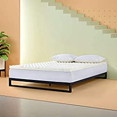 Select Zinus Furniture on sale for limited time only. Valid while supplies last and when shipped & sold by Amazon.com....