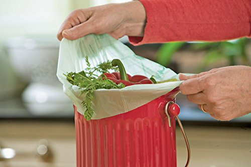 Lowest Prices! BioBags™, 100 3 Gallon Compost Bags