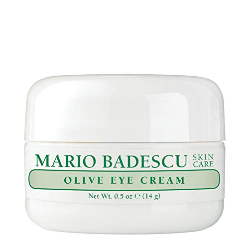 Mario Badescu Olive Eye Cream, 0.5 oz