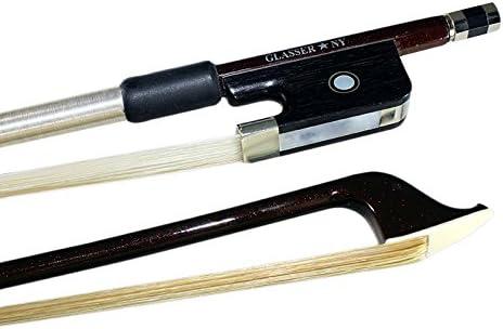 Glasser 400AC4 4 Advanced Max 74% OFF Bow Composite Ranking TOP14 Size Cello