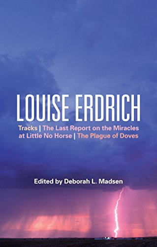 Louise Erdrich: Tracks, The Last Report on the Miracles at Little No Horse, The Plague of Doves (Bloomsbury Studies in Contemporary North American Fiction)
