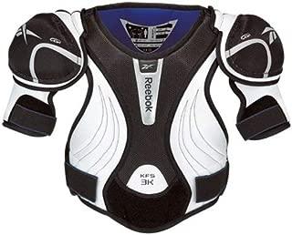 3K Lacrosse Shoulder Pads