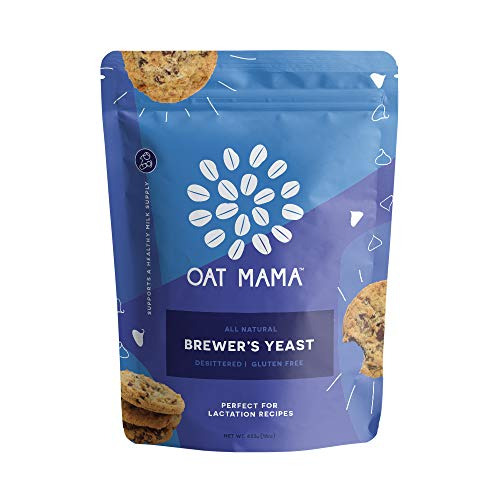 Product Image of the Oat Mama Brewers Yeast