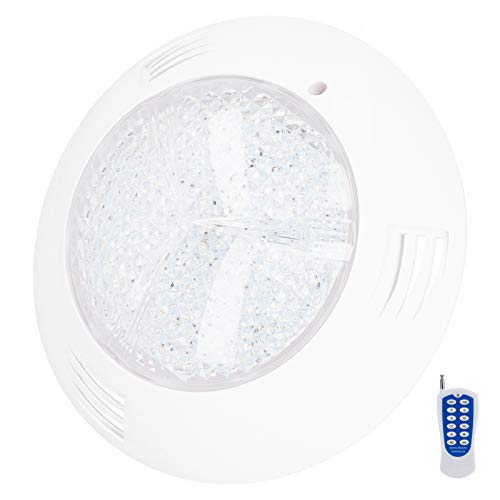 Iluminación de piscina Lámpara de piscina remota Lámpara de paisaje Productos de iluminación de piscina Luces LED Luminaria Luces LED sumergibles Boda para acuario