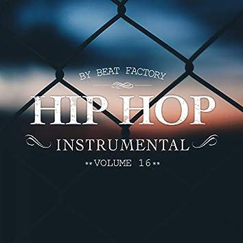 Hip Hop Instrumental Vol. 16