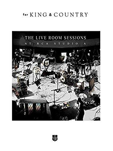 For King and Country - The Live Room Sessions at RCA Studio A