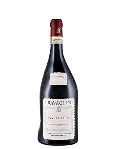 Gattinara DOCG Travaglini 2017 0,75 L