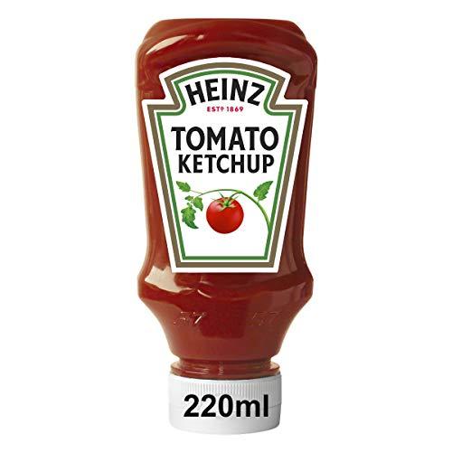 Heinz Tomato Ketchup 220 ml