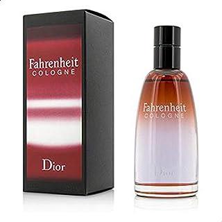 Fahrenheit Cologne by Christian Dior for Men Eau de Cologne 75ml