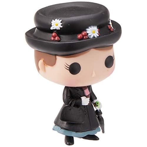 Funko 3201 POP Vinyl Mary Poppins Disney Figure