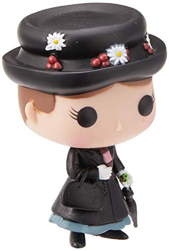 Funko - Figurine Disney - Mary Poppins Pop 10cm -