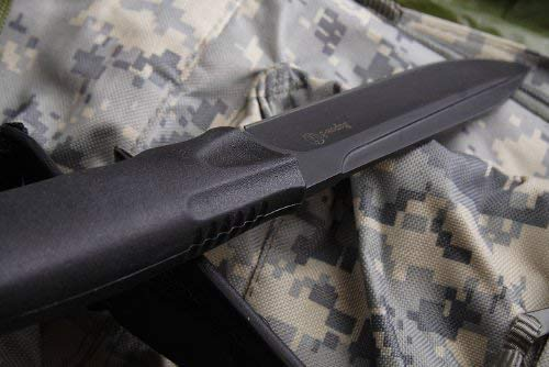 Kizlyar Messer Voron-3, Einsatzmesser, Überlebensmesser