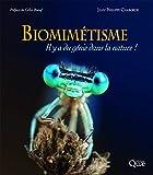 Biomimétisme - Il y a du génie dans la nature !