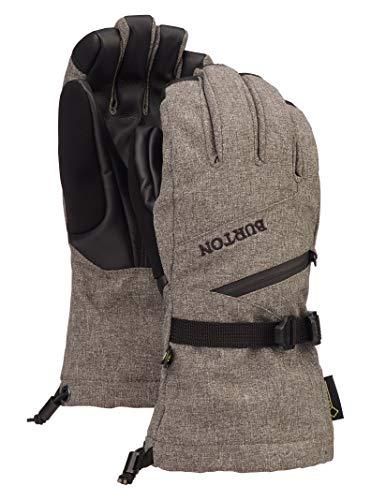 Burton Womens Gore-Tex Glove, Bog Heather New, Small