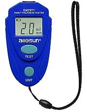 All-Sun Digital Painting Thickness Meter/Gauge Model EM2271