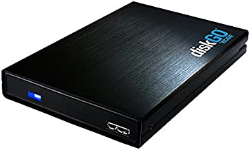 Edge DiskGO SuperSpeed Portable Hard Drive - External (Portable) (PE228774)