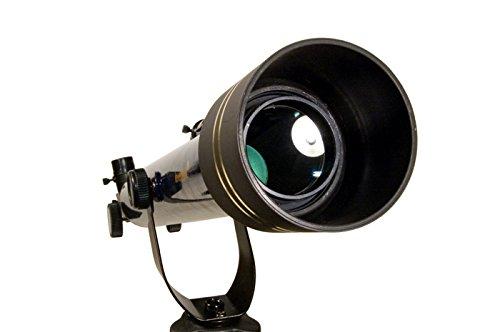 Levenhuk Strike 50 NG Refractor Telescope