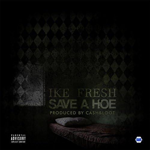 Ike Fresh