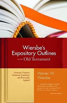 old testament outline
