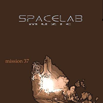 Discovery - Mission 37