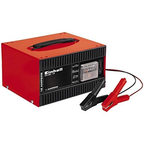Batterie-Ladegerät 12V