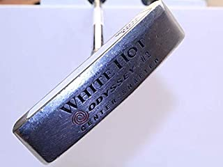 Odyssey White Hot Pro #2 Center Shaft Putter Putter Steel Right Handed 35.75in