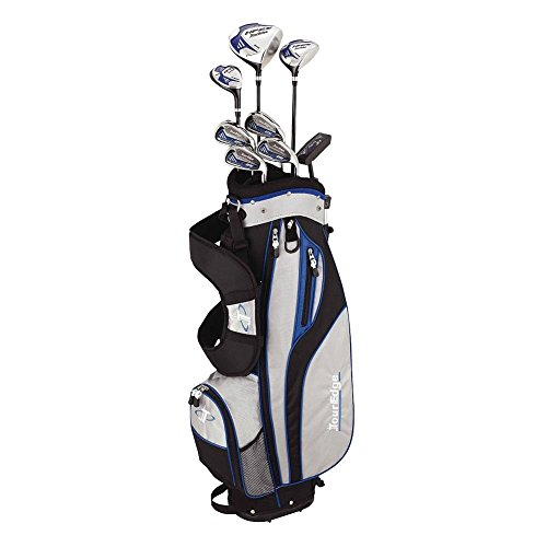 Tour Edge Men's HP25 Box