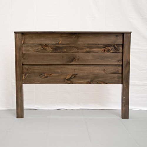 Visit the Rustic Farmhouse Headboard - King/Wood Reclaimed Headboard/Modern/Urban/Cottage Headboard on Amazon.