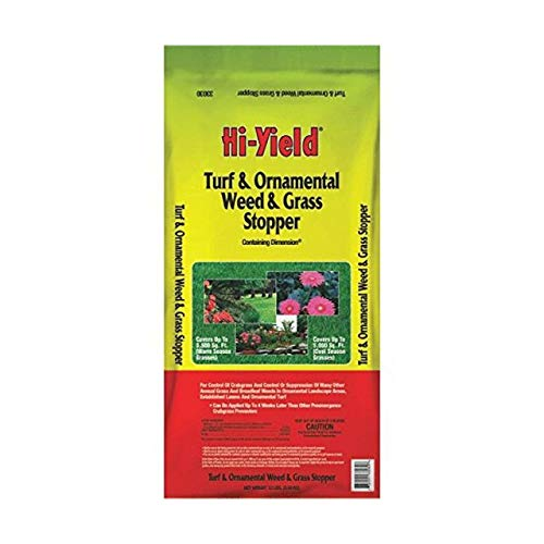 Turf & Ornamental Weed and Grass Stopper-33030-12 lbs