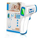 Best Fever Thermometers - Non-Contact Infrared Thermometer,Forehead Thermometer for Adults, Kids, Instant Review