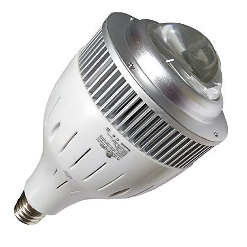 LED ATOMANT S.L. Bombilla Campana Industrial, Rosca E40, 150w LED, Color Blanco Frio (6500K)(150). Sustituto de farola Vapor de Socio. 15800 lumenes Reales W