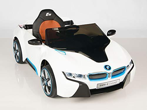 BIG TOYS DIRECT BMW i8 12V...