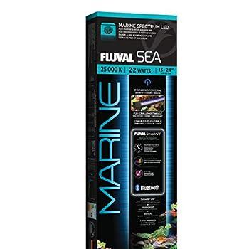Fluval Marine Spectrum 3.0 Bluetooth LED Strip Light 15-24  22 Watts