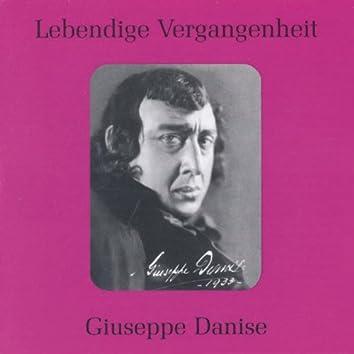 Lebendige Vergangenheit - Giuseppe Danise