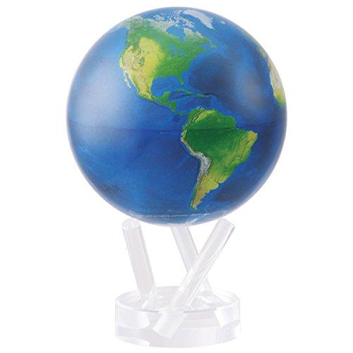 4.5' Natural Earth MOVA Globe