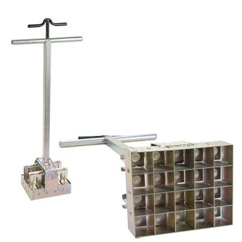 Ladbrooke Soil Block Maker - Multi 20 Commercial Long Handle