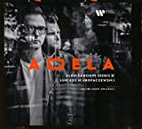 Jakub Józef Orliński, Aleksander Dębicz - Adela (CD)