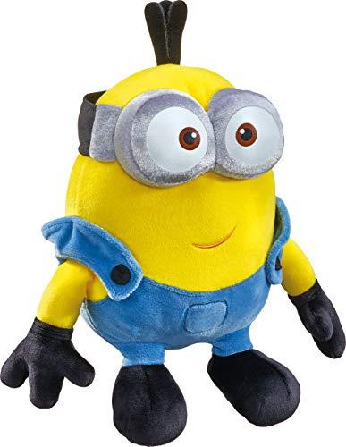 Schmidt Spiele 42734 Minions Kevin Small Plush Toy 27 cm Multi-Colou