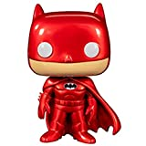 Funko Pop! Batman Red Metallic 144 - Primark Exclusive - Batman 80 Years...